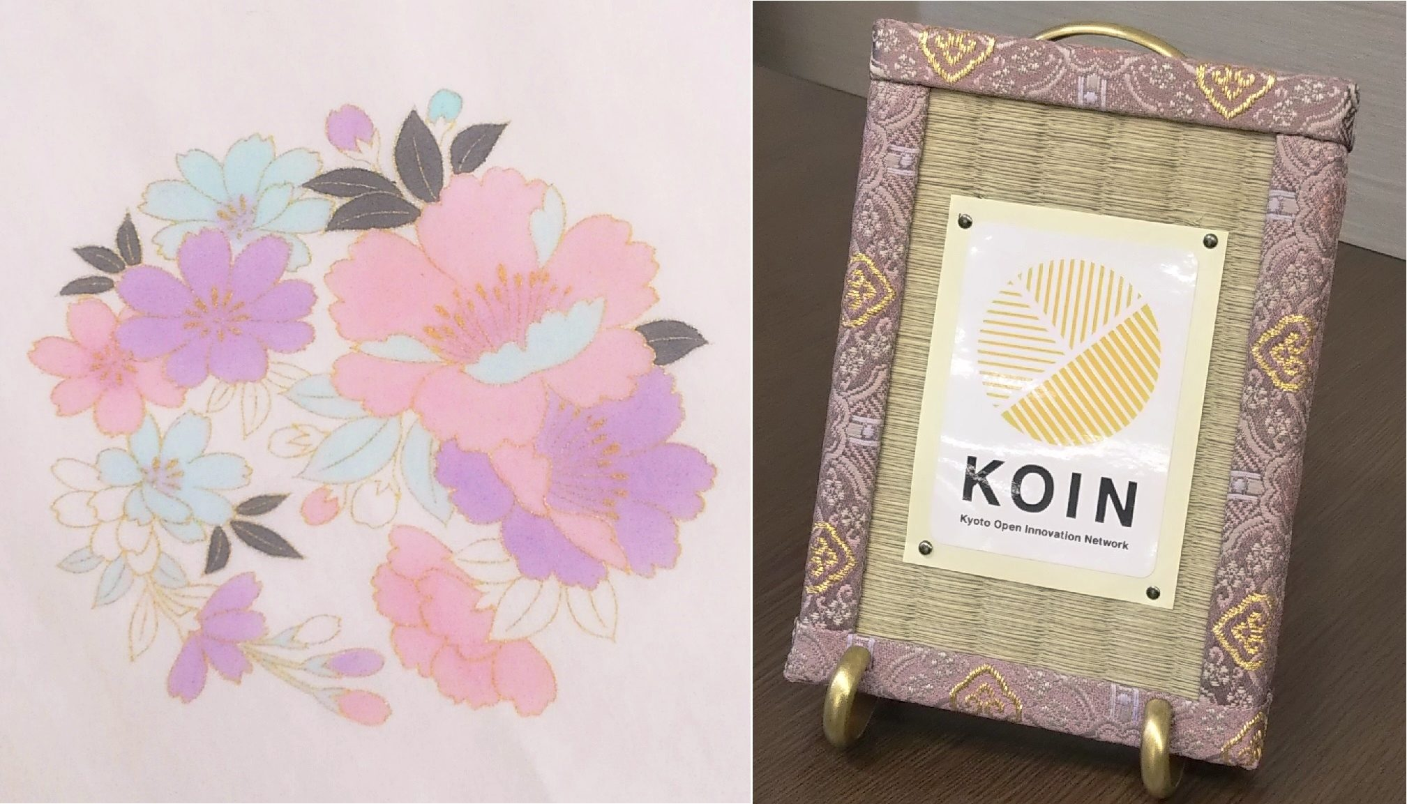 KYOTO KOUGEI WEEK~大人も楽しい!小学生・中学生ものづくりワークショップ~